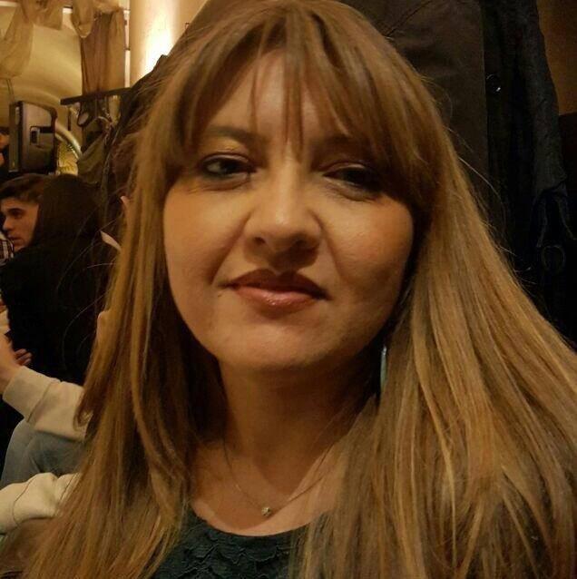 Carmen Fredella