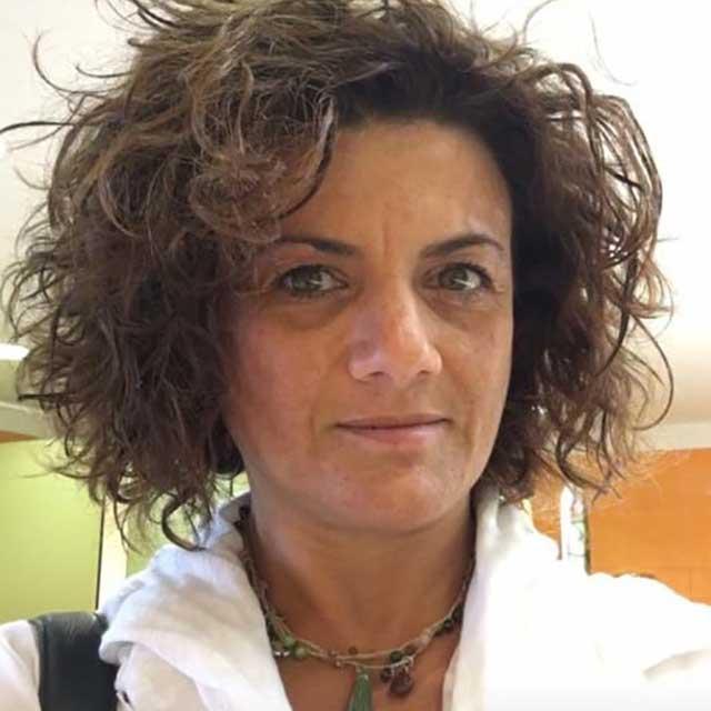 Manuela Marra
