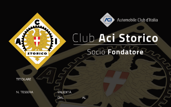 Soci Aci Storico Fondatore e1555518884677 - Aci delegazione di Rozzano