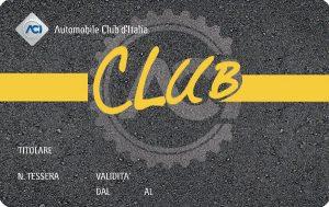 aci club - Aci delegazione di Rozzano