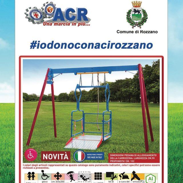#iodonoconacirozzano
